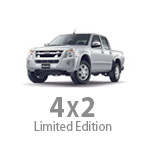 4x2 Limited Edition
